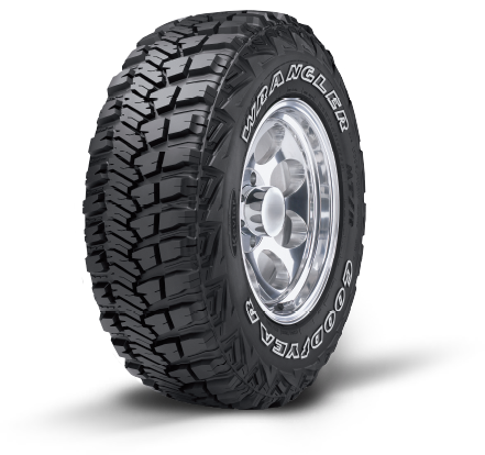 Our best extreme off-road tire: