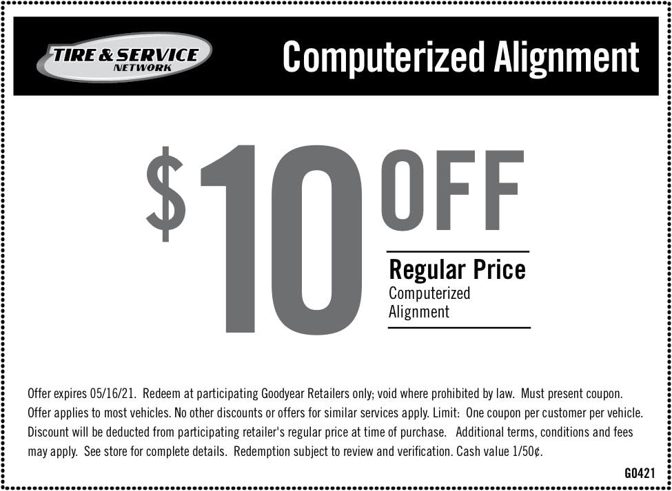 $10 Off Regular Price | Chimney Rock Car Care