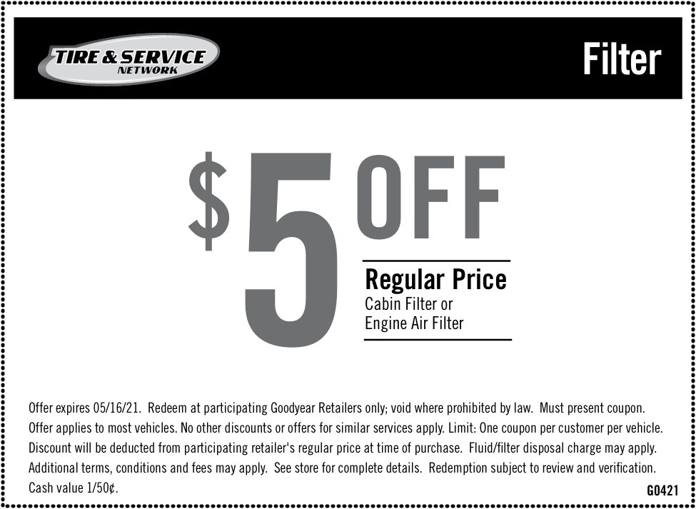 $5 Off Regular Price | Chimney Rock Car Care