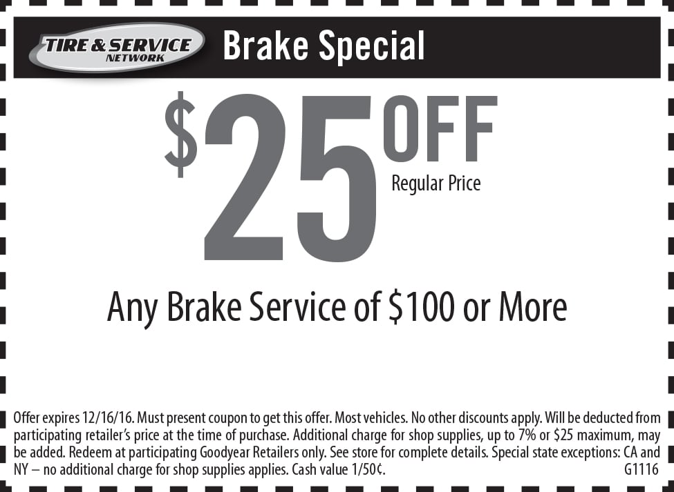 Just Brakes Coupons >> Just Brakes Coupons Discounts