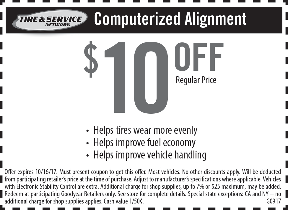 Full Synthetic Oil Change Coupon >> Auto Service Coupons   Goodyear Tires