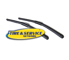 Windshield Wiper Blades Coupon