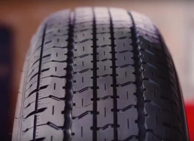 Goodyear Endurance Trailer Tire Goodyear Tires