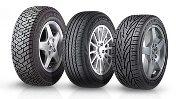 Compare Tire Sizes >> Compare New Tires Using The Tire Comparison Tool Goodyear