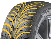 All Weather Tires >> Proper Mounting of Directional and Asymmetrical Tires ...