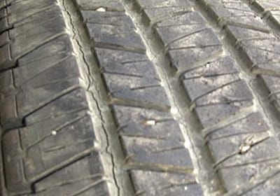 Tire Dry Rot >> How To Help Prevent Dry Rot In Tires Goodyear Tires