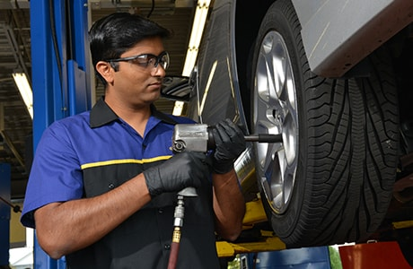 tire care tips to make your tires last