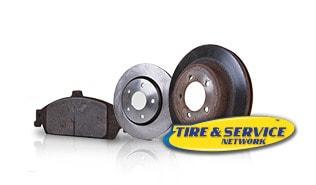 Brake Service | Goodyear Tires