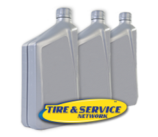 synthetic oil change coupon