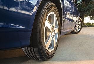 assurance tires goodyear tires. Black Bedroom Furniture Sets. Home Design Ideas