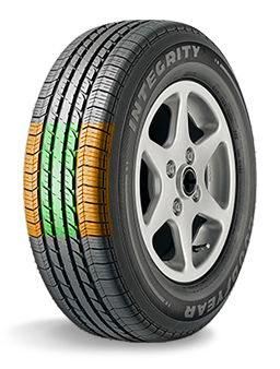 all season integrity tires