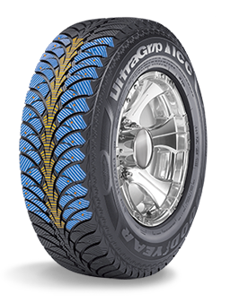 Goodyear Nordic Winter Tire >> Snow Tires Winter Tires Goodyear Tires