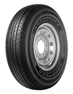Trailer Tires Goodyear Tires