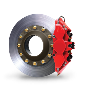 Save $25 Per Axle On Brake Service!
