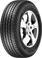Tire Image - Grandtrek<sup>&reg;</sup> AT20<sup>&trade;</sup>