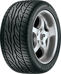 Tire Image - SP Sport<sup>®</sup> 5000M<sup>™</sup>