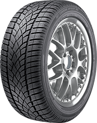 Tire Image - SP Winter Sport 3D<sup>&reg;</sup>
