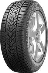 Tire Image - SP Winter Sport 4D<sup>&reg;</sup>