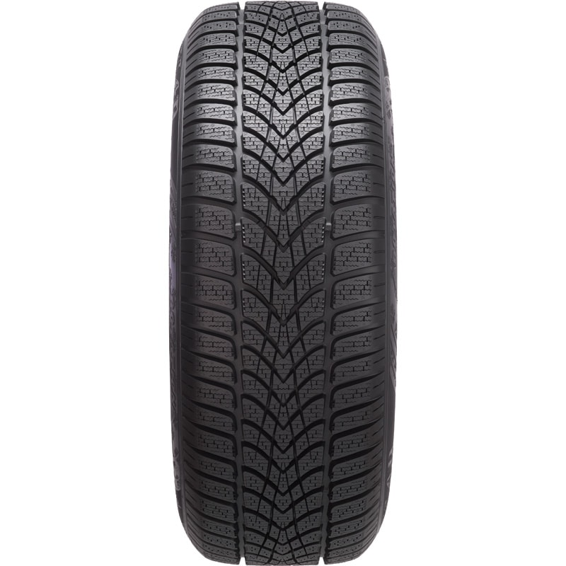2x Dunlop SP Winter Sport 4D ROF 3PMSF M+S Runflat 225//55 R16 95H Winterreifen