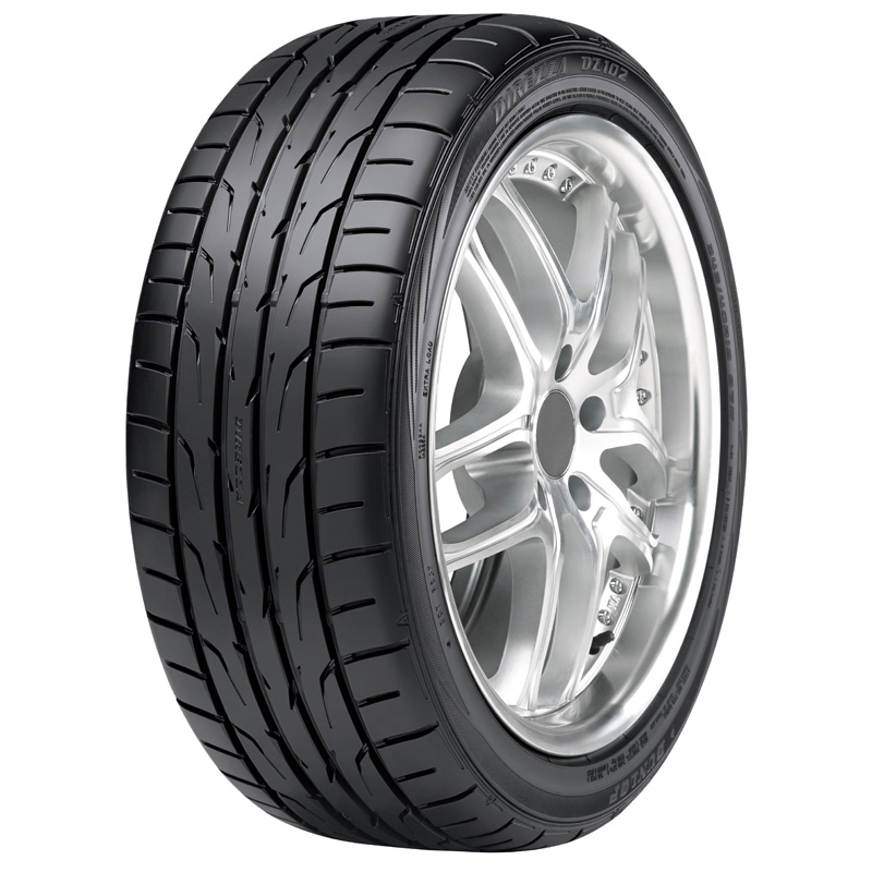 Dunlop Direzza Dz102 Review >> Dunlop Direzza Dz102 Tires Goodyear Tires