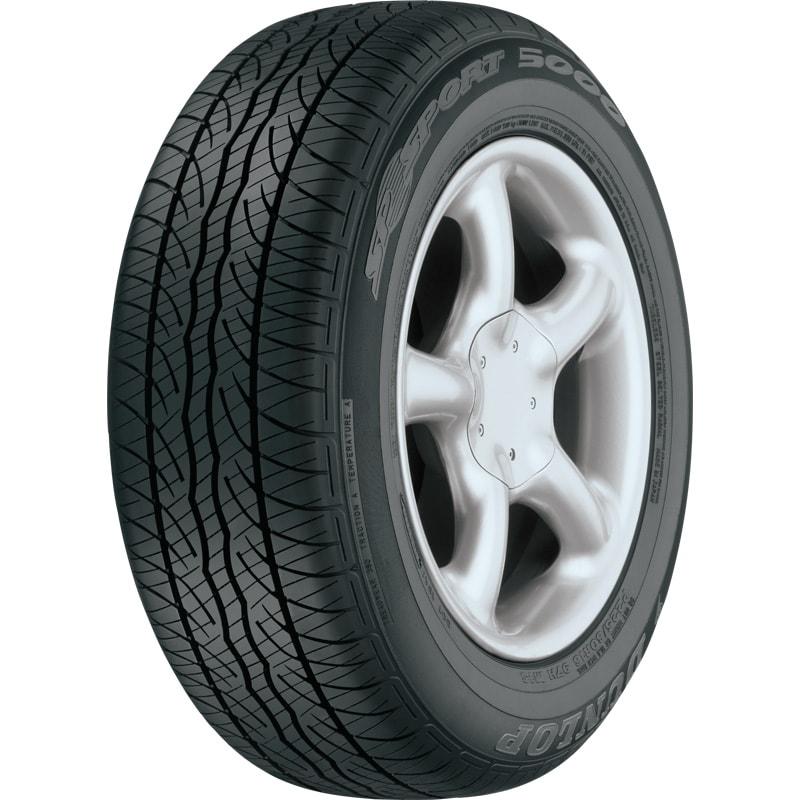 Dunlop Sp Sport 5000 Tires Goodyear Tires