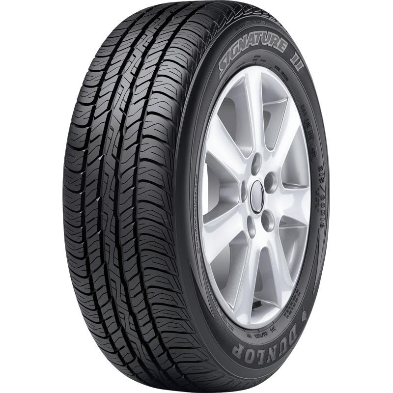 Dunlop Signature Ii Tire Reviews Goodyear Tires