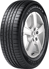 Tire Image - Assurance<sup>&reg;</sup> All-Season