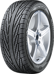 Goodyear Assurance<sup>®</sup> TripleTred<sup>™</sup> All-Season