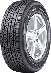 Tire Image - Assurance<sup>&reg;</sup> <sup>CS</sup> Fuel Max<sup>&reg;</sup>