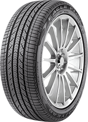 Goodyear Eagle<sup>®</sup> F1 A/S-C