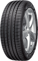 Tire Image - Eagle<sup>&reg;</sup> F1 Asymmetric 3 SoundComfort Technology<sup>&trade;</sup>