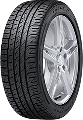 Goodyear Eagle<sup>®</sup> F1 Asymmetric ROF
