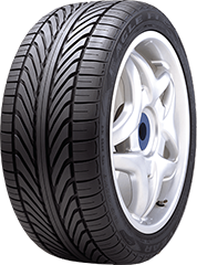 Goodyear Eagle<sup>®</sup> F1 GS-2 EMT