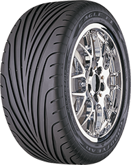 Tire Image - Eagle<sup>&reg;</sup> F1 GS-D3<sup>&trade;</sup>