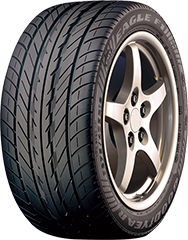 Goodyear Eagle<sup>®</sup> F1 GS EMT
