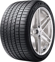 Goodyear Eagle<sup>®</sup> F1 SuperCar<sup>®</sup> EMT
