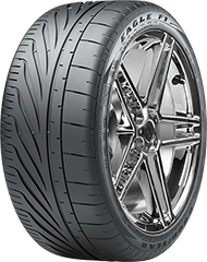 Goodyear Eagle<sup>®</sup> F1 SuperCar<sup>®</sup> G:2