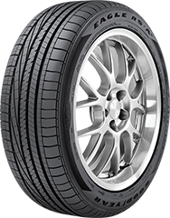 Goodyear Eagle<sup>®</sup> RS-A2