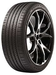 Tire Image - Eagle<sup>&reg;</sup> Touring SoundComfort Technology<sup>&reg;</sup>