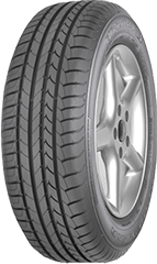Goodyear EfficientGrip<sup>™</sup> ROF