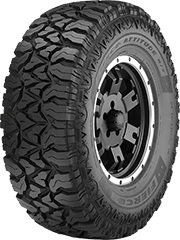 Tire Image - Fierce Attitude M/T <sup>&trade;</sup>