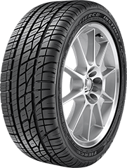 Goodyear Fierce Instinct<sup>™</sup> ZR