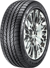 Goodyear Fortera SL<sup>®</sup>