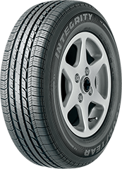Goodyear Integrity<sup>®</sup>