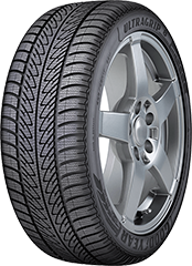 Tire Image - Ultra Grip<sup>®</sup> 8 Performance