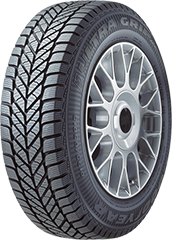Goodyear Ultra Grip<sup>®</sup> Ice