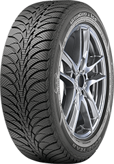 Goodyear Ultra Grip<sup>®</sup> Ice WRT (Car/Minivan)