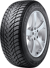 Goodyear Ultra Grip<sup>®</sup> SUV ROF