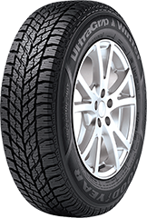 Goodyear Ultra Grip<sup>®</sup> Winter