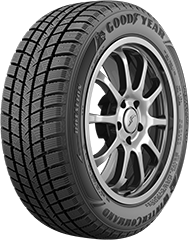 Tire Image - WinterCommand<sup>®</sup>